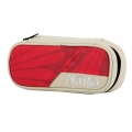 Nitro Pencil Case  Stiftebox sunset feather