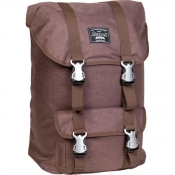 Rucksack City YORK brown
